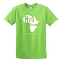H116, Youth Small, Lime.