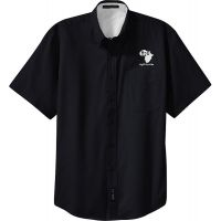 20-TLS508, Tall Large, Classic Navy, Chest, H2O For Life - White.